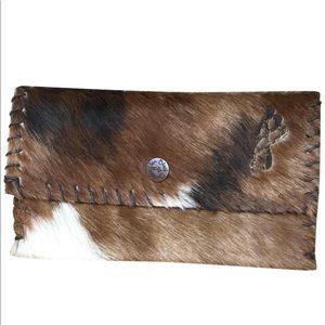 Jen Black Designs Wallet